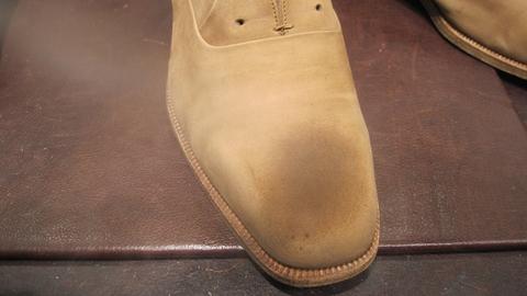 靴の水洗い~後編_b0226322_1310395.jpg