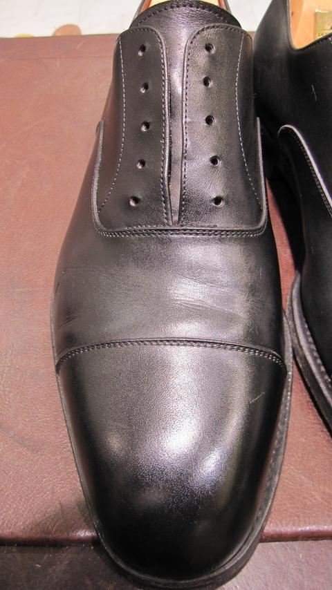 靴の水洗い~後編_b0226322_13184927.jpg
