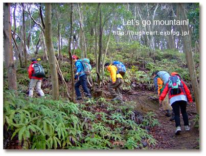 お山でヨガ企画☆11月は嵐山へ_f0086825_22314097.jpg