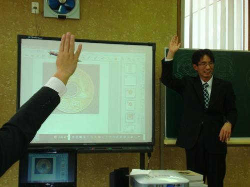 春の教師力向上セミナー浦河会場 午後 新年度準備_e0252129_10132529.jpg