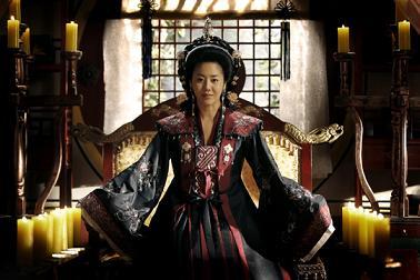 韓ドラ「善徳女王」第51話まで♪_a0198131_0385228.jpg