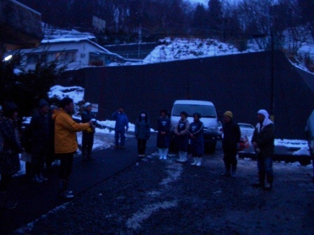 北海道えりも町「えりも地域力発掘協議会」被災地支援活動 其の二_b0206037_1435597.jpg