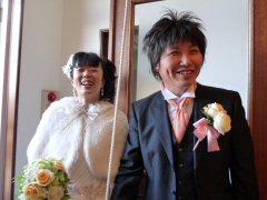 仲間の結婚式_f0019247_21341718.jpg