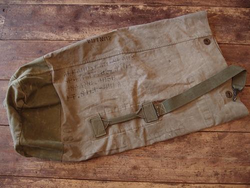 Duffle Bag & Shoes_f0203050_1426289.jpg