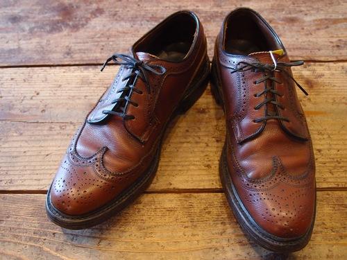 Duffle Bag & Shoes_f0203050_1429933.jpg