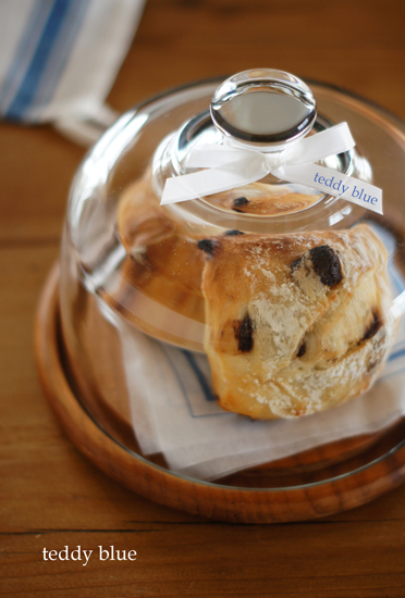 glass cake dome  ケーキドームってかわいい_e0253364_115851.jpg