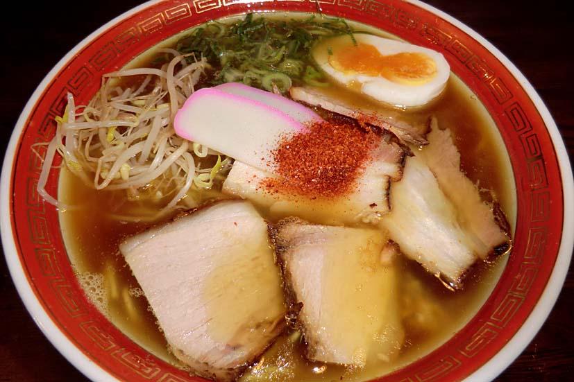 中華蕎麦大盛り 780円_a0102098_1182566.jpg