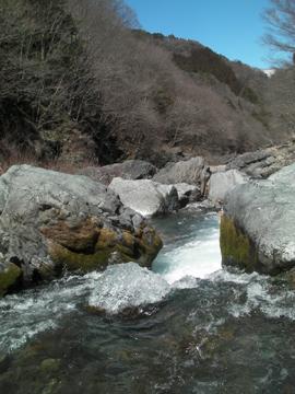 神流川下見_c0121102_0103865.jpg