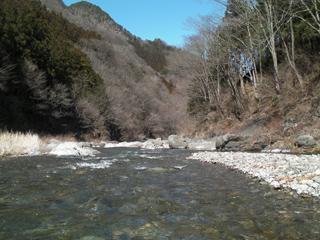 神流川下見_c0121102_085568.jpg