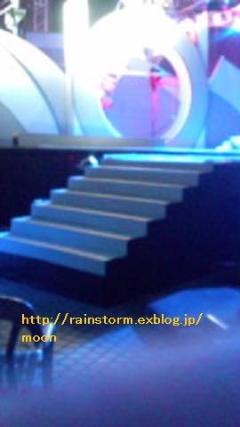 RAINいよいよ!本日の会場の様子が送られてきました_c0047605_8192122.jpg