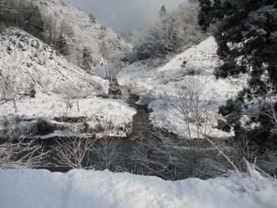 また雪_e0150006_2117421.jpg