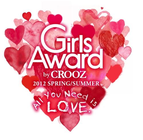 ☆Girls Award ☆_a0059209_2039911.jpg