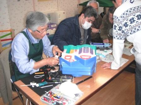 2012.03.24    おもちゃ病院開設式_f0142009_11373642.jpg