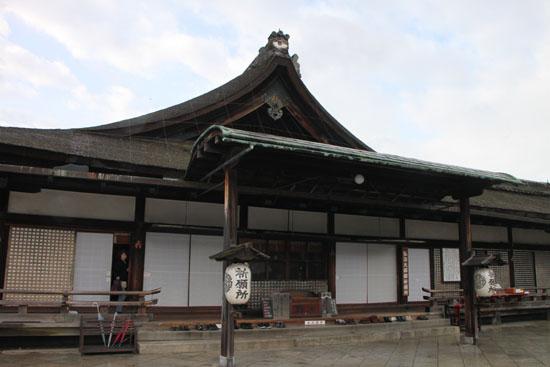 東寺 河津さくら_e0048413_2029412.jpg