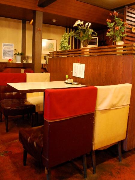 御食事と喫茶 富士屋の小倉アイス@足利_c0177814_1525192.jpg