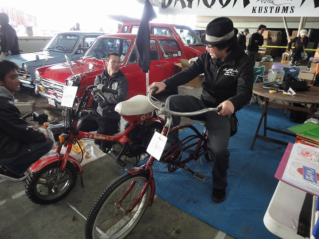 Let\'s go motorcycle swapmeet Vol.9_a0110720_14501553.jpg