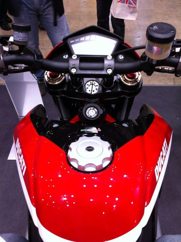 東京モーターサイクルショー2012_a0038328_2252713.jpg