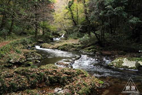 136 八重滝 ~山奥にある八つの滝~_c0211532_1374968.jpg