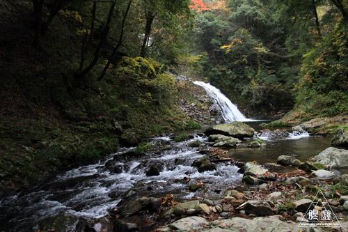 136 八重滝 ~山奥にある八つの滝~_c0211532_1381270.jpg