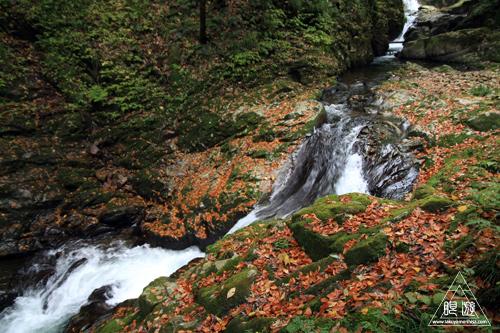 136 八重滝 ~山奥にある八つの滝~_c0211532_138473.jpg