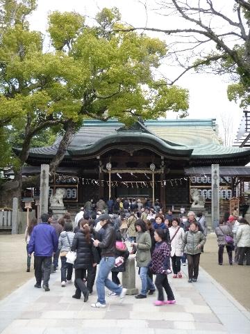 生駒山へ_c0113733_1245274.jpg