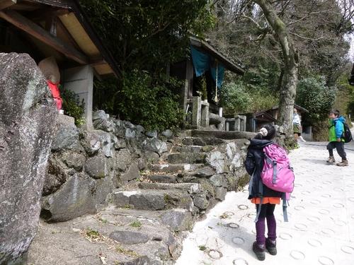 生駒山へ_c0113733_131689.jpg