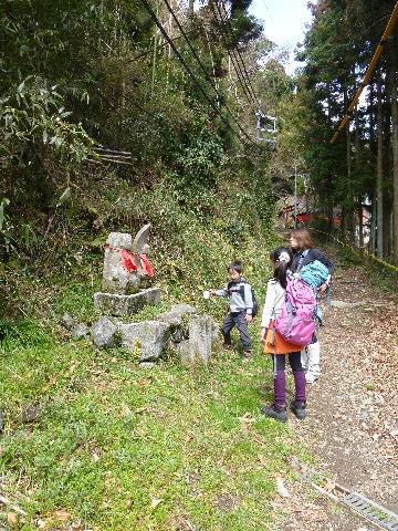 生駒山へ_c0113733_1321292.jpg