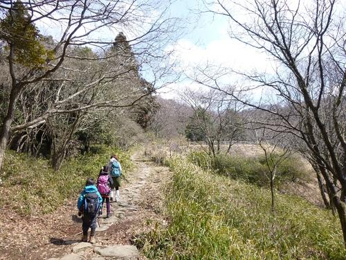 生駒山へ_c0113733_135402.jpg