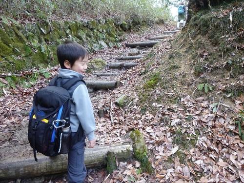 生駒山へ_c0113733_135940.jpg