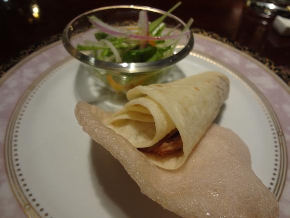 そとでお食事withカゾク@銀座アスター♪その2_d0219834_2226325.jpg