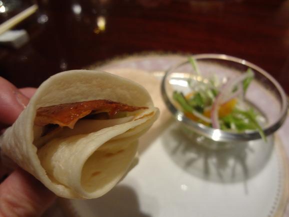 そとでお食事withカゾク@銀座アスター♪その2_d0219834_22284523.jpg