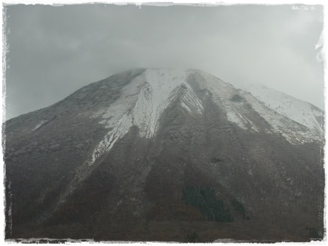 大山 - 初冬 -_b0025947_18235485.jpg