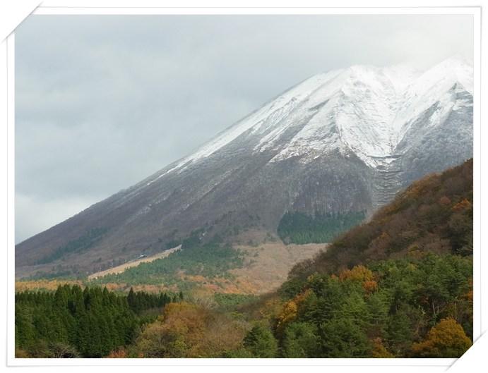 大山 - 初冬 -_b0025947_1836478.jpg