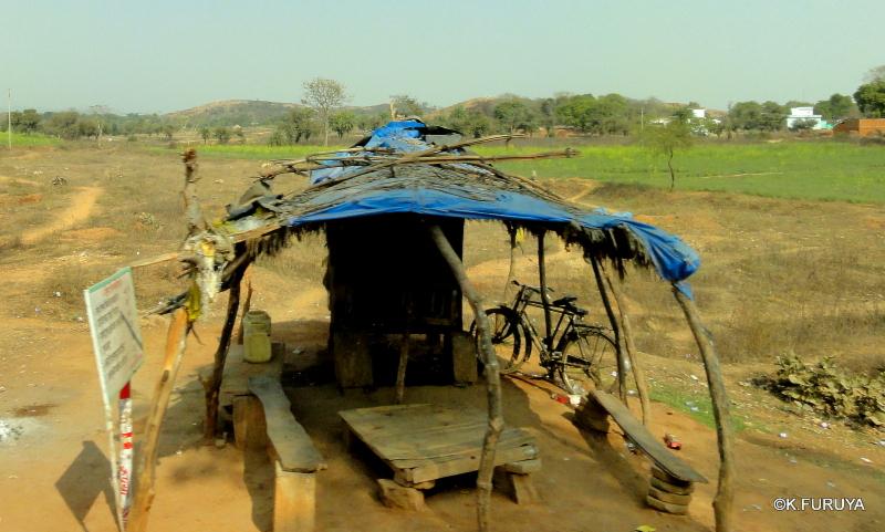 インド旅行記 22 ジャンスィーへ_a0092659_23172673.jpg