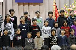 139年の歴史に幕 ~野路中切小学校~_e0175370_1918126.jpg