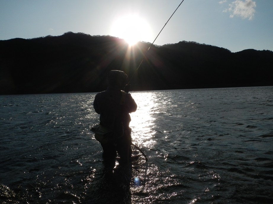 -Trailer- Stillwater of Japan. Real catch and release!_b0165778_2245161.jpg