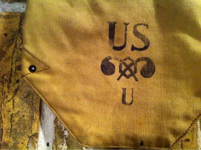 神戸店3/28(水)ヴィンテージ入荷!#2 A-2,USAF,US,Armyアイテム(トアウエスト神戸店)_c0078587_094516.jpg