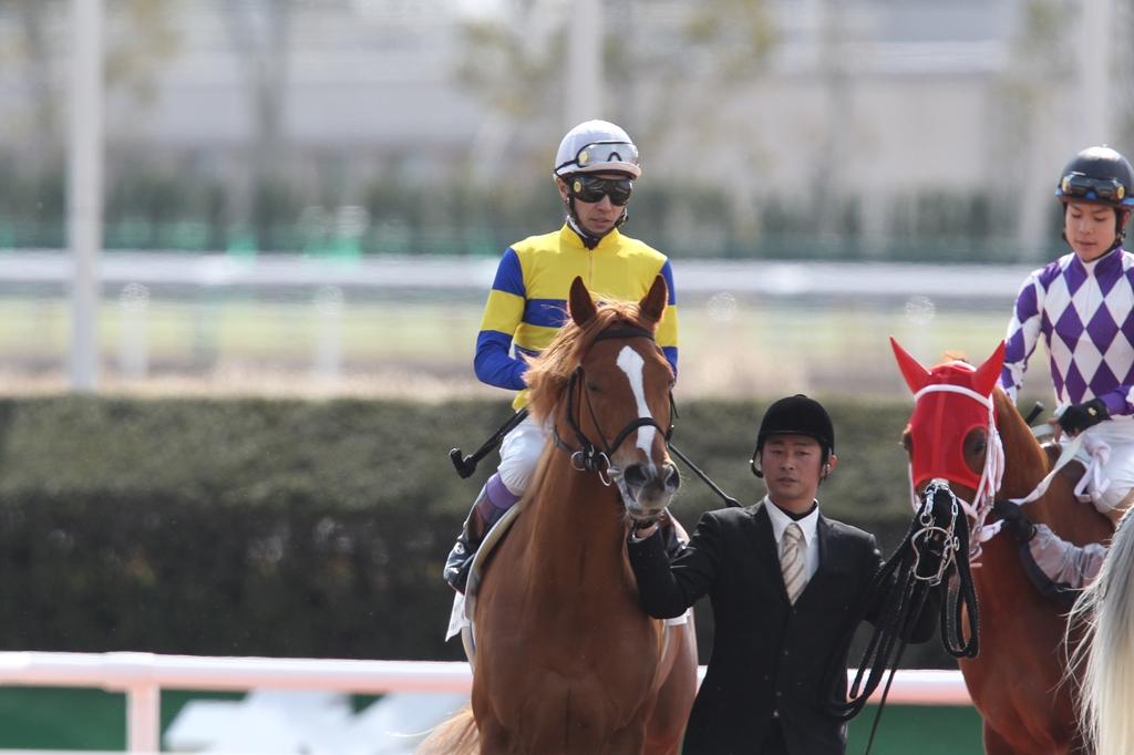 2012年3月25日 高松宮記念_f0204898_7154592.jpg