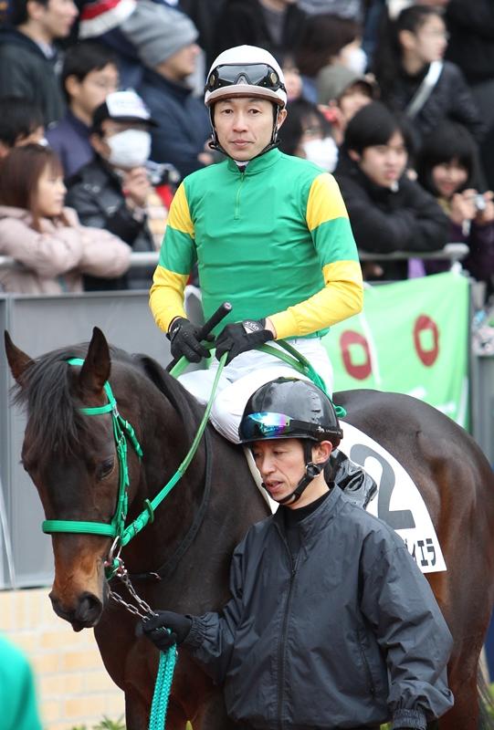 2012年3月25日 高松宮記念_f0204898_7163367.jpg