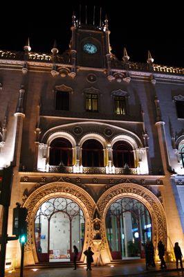 リスボンの旅 その2〜夜も美しい街_e0114020_552523.jpg