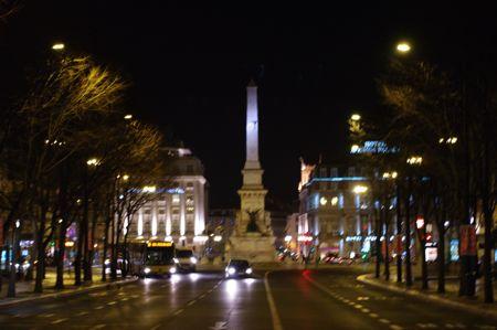 リスボンの旅 その2〜夜も美しい街_e0114020_5582810.jpg