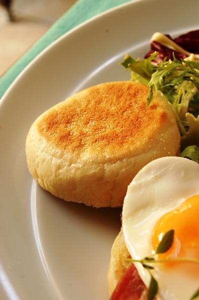 豚ひきとレタスの味噌チーズ焼き_d0104926_532150.jpg
