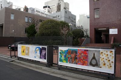 多摩美術大学大学院グラフィックデザイン領域 イラストレーションスタディーズ修了制作展2012開催中です _f0171840_15191210.jpg