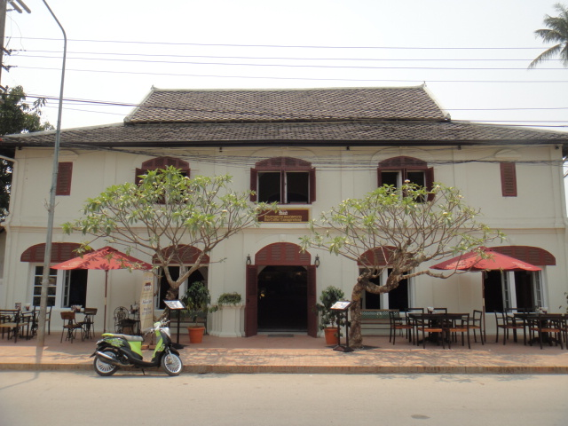 Dao Coffee - 5 Best cafes in Luang Prabang