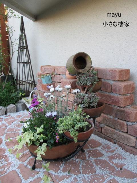 春の寄せ植え♪_a0243064_18413434.jpg