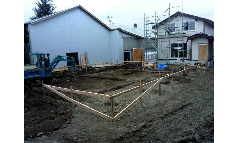 K様邸の基礎工事_f0150893_18413566.jpg