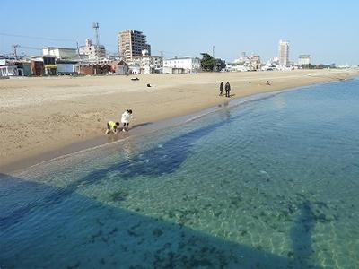 美しい須磨海岸_b0051598_2305825.jpg