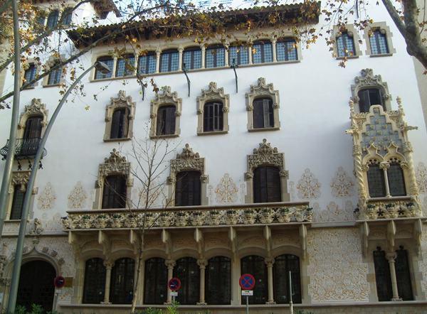 マカヤ邸      Casa Macaya_b0064411_6574821.jpg