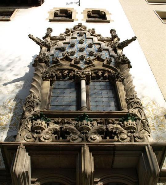 マカヤ邸      Casa Macaya_b0064411_71618.jpg