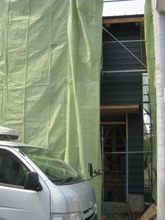 「清須の家」現場定例打ち合わせ_b0179213_19253559.jpg